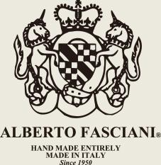 アルベルトファッシャーニ ALBERTO FASCIANI