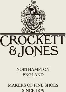 クロケット&ジョーンズ
