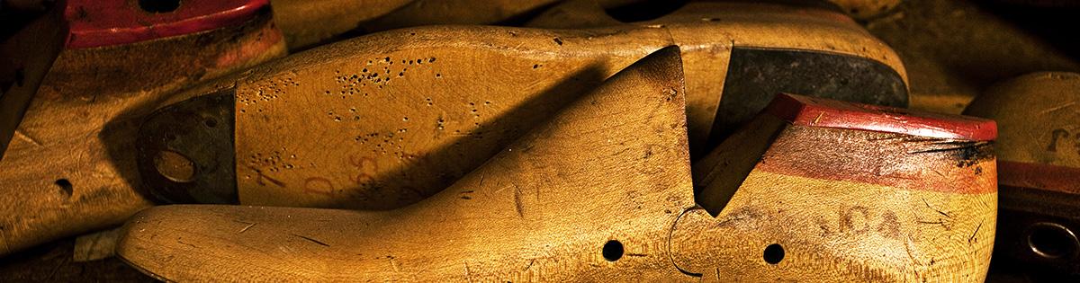 ラスト(木型)の紹介