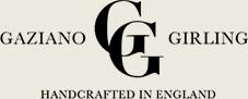 ガジアーノ&ガーリング GAZIANO GIRLING