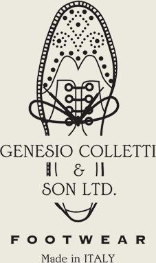 ジェネシオ・コレッティ&サンズ GENESIO COLLETTI&SONS