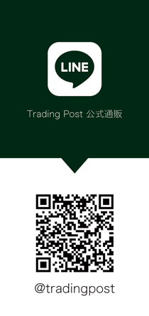 Trading Post LINE公式アカウント